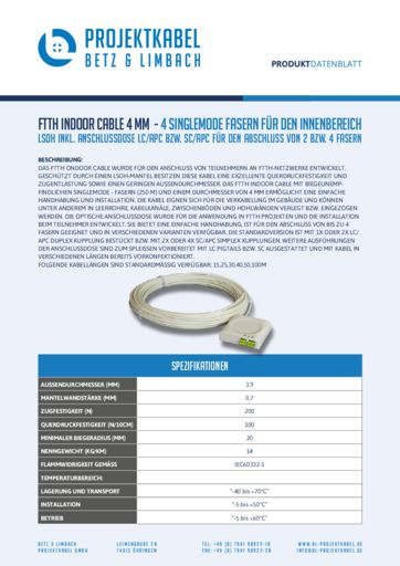 thumbnail of FTTH_Indoor_Cable_4mm