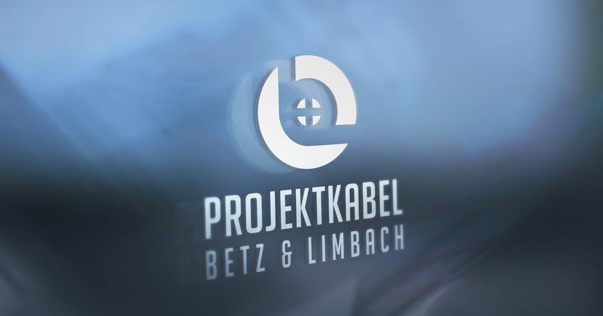 Logo von Betz & Limbach Projektkabel GmbH